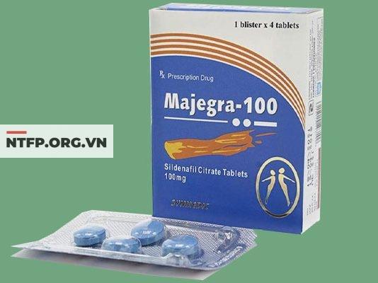 Thuốc Majegra