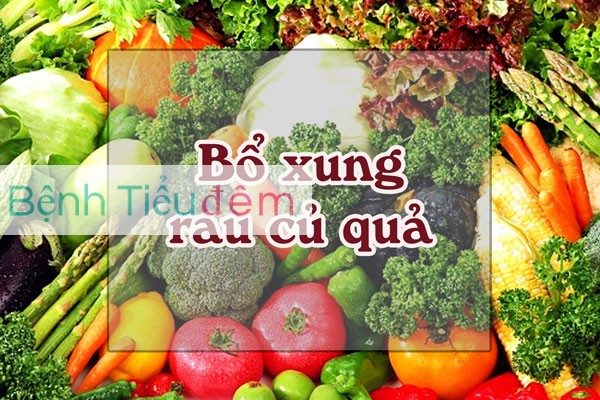 Một số loại rau củ tốt cho sinh lý nam giới